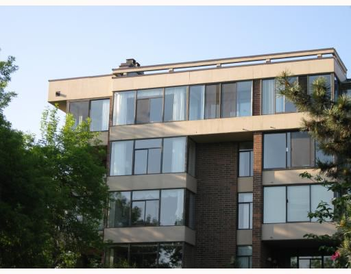 """Main Photo: 614 2101 MCMULLEN Avenue in Vancouver: Quilchena Condo for sale in """"ARBUTUS VILLAGE"""" (Vancouver West)  : MLS®# V767459"""
