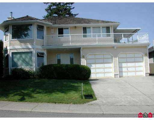 """Main Photo: 30841 CARDINAL AV in Abbotsford: Abbotsford West House for sale in """"Bluejay"""" : MLS®# F2522994"""