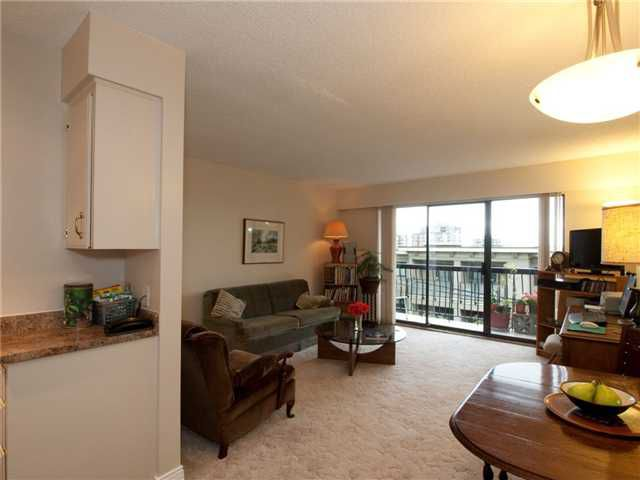 "Photo 7: Photos: 8 137 E 5TH Street in North Vancouver: Lower Lonsdale Condo for sale in ""Our House"" : MLS®# V825636"