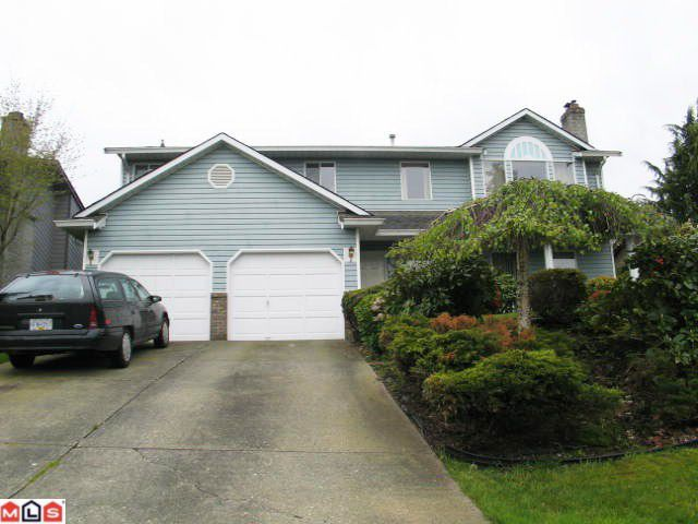 Main Photo: 34670 DE COSMOS Avenue in Abbotsford: Abbotsford East House for sale : MLS®# F1011681