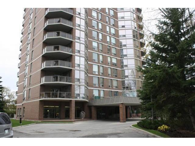 Main Photo: 180 TUXEDO Avenue in WINNIPEG: River Heights / Tuxedo / Linden Woods Condominium for sale (South Winnipeg)  : MLS®# 1018939