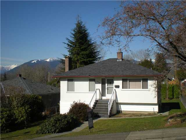 Main Photo: 4725 CAMBRIDGE Street in Burnaby: Capitol Hill BN House for sale (Burnaby North)  : MLS®# V864192
