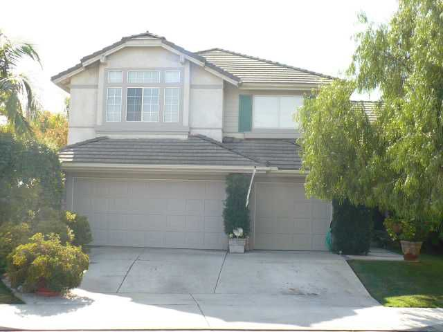 Main Photo: SAN MARCOS House for sale : 5 bedrooms : 1605 Turnberry