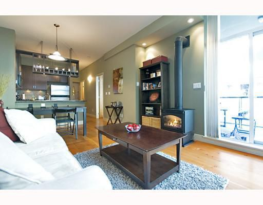 """Main Photo: 201 8988 HUDSON Street in Vancouver: Marpole Condo for sale in """"RETRO LOFTS"""" (Vancouver West)  : MLS®# V754989"""