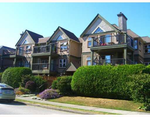 """Main Photo: 205 935 W 15TH Avenue in Vancouver: Fairview VW Condo for sale in """"THE EMPRESS"""" (Vancouver West)  : MLS®# V777880"""