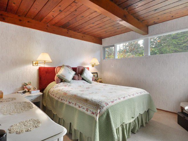 Photo 7: Photos: 811 BURLEY Drive in West Vancouver: Sentinel Hill House for sale : MLS®# V857423