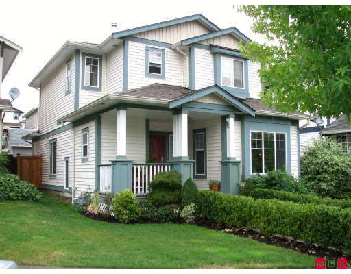 """Main Photo: 36225 ATWOOD Crescent in Abbotsford: Abbotsford East House for sale in """"Auguston"""" : MLS®# F2824302"""
