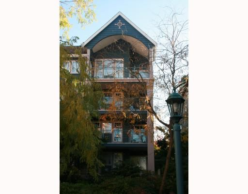 """Main Photo: 309 1190 EASTWOOD Street in Coquitlam: North Coquitlam Condo for sale in """"LAKESIDE TERRACE"""" : MLS®# V741713"""