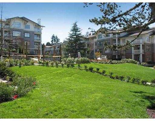 """Main Photo: 106 4759 VALLEY DR in Vancouver: Quilchena Condo for sale in """"MARGURITE HOUSE II"""" (Vancouver West)  : MLS®# V555554"""