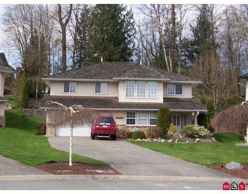Main Photo: 30771 KESTREL Place in Abbotsford: Abbotsford West House for sale : MLS®# F2909160
