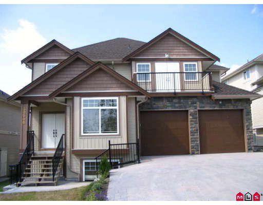 "Main Photo: 30506 BLUERIDGE Drive in Abbotsford: Abbotsford West House for sale in ""BLUERIDGE /MT.LEHMAN"" : MLS®# F2912714"