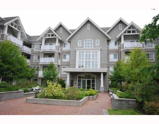 Main Photo: 419 8120 JONES Road in Richmond: Brighouse South Condo for sale : MLS®# V775565