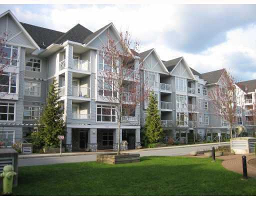 Main Photo: 315 3142 ST JOHNS Street in Port Moody: Port Moody Centre Condo for sale : MLS®# V808969