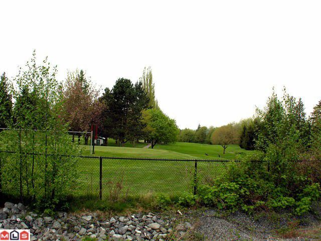 Main Photo: 41 3800 GOLF COURSE Drive in Abbotsford: Abbotsford East House for sale : MLS®# F1027245
