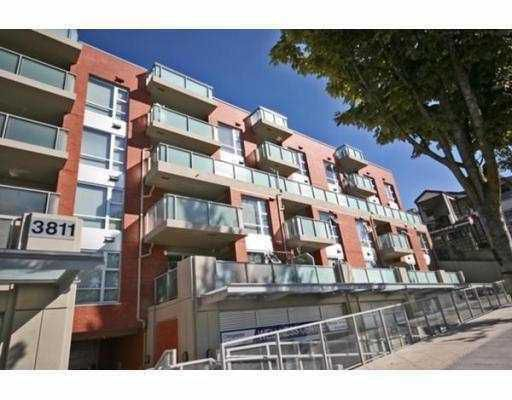 """Main Photo: 401 3811 HASTINGS Street in Burnaby: Vancouver Heights Condo for sale in """"MONDEO"""" (Burnaby North)  : MLS®# V757141"""