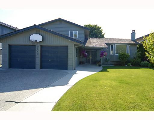 Main Photo: 10860 HOGARTH Drive in Richmond: Woodwards House for sale : MLS®# V773926