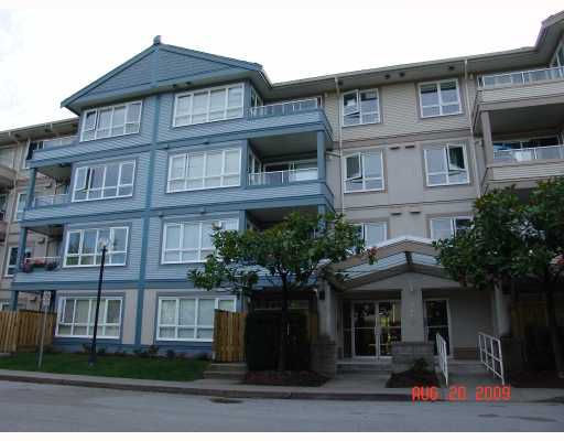 "Main Photo: 410 3480 YARDLEY Avenue in Vancouver: Collingwood VE Condo for sale in ""THE AVALON"" (Vancouver East)  : MLS®# V785158"