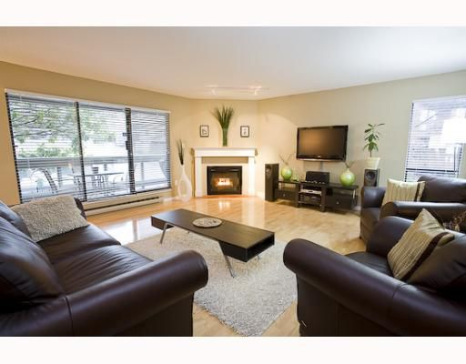 "Main Photo: 204 1299 W 7TH Avenue in Vancouver: Fairview VW Condo for sale in ""Marbella"" (Vancouver West)  : MLS®# V802053"
