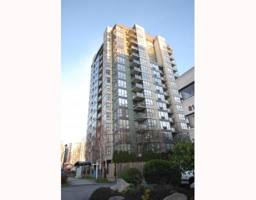 "Main Photo: 303 8180 GRANVILLE Avenue in Richmond: Brighouse South Condo for sale in ""THE DUCHESS"" : MLS®# V755174"