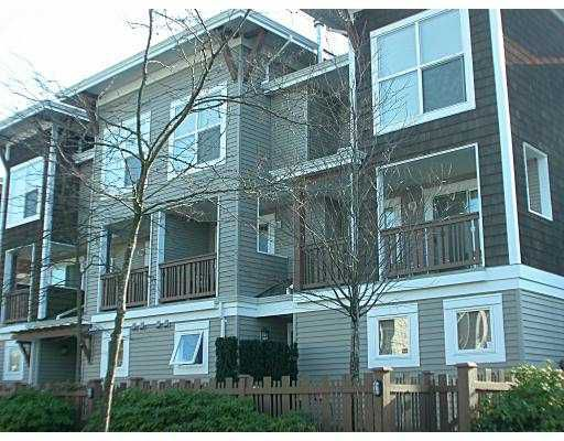 """Main Photo: 40 7111 LYNNWOOD Drive in Richmond: Granville Townhouse for sale in """"LAURELWOOD"""" : MLS®# V764700"""