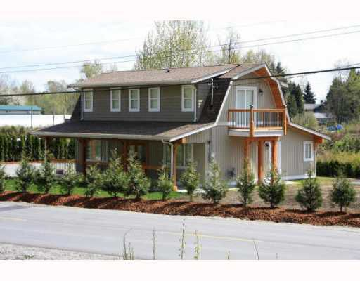 Main Photo: 17352 KENNEDY Road in Pitt_Meadows: West Meadows House for sale (Pitt Meadows)  : MLS®# V766830