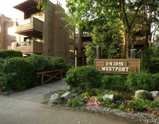 """Main Photo: 101 1435 NELSON Street in Vancouver: West End VW Condo for sale in """"WESTPORT"""" (Vancouver West)  : MLS®# V788034"""