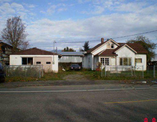 Main Photo: 41877 YARROW CENTRAL Road: Yarrow House for sale : MLS®# H2904387