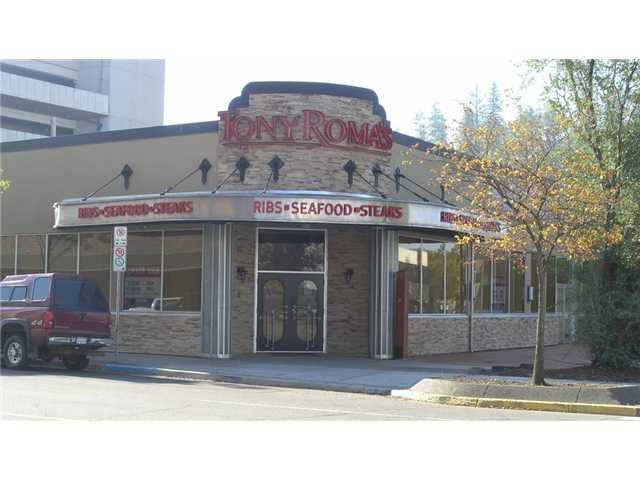 Main Photo: 508 GEORGE Street in PRINCE GEORGE: Downtown Commercial for sale (PG City Central (Zone 72))  : MLS®# N4504232