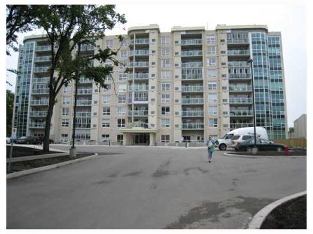 Main Photo: 500 tache Avenue in WINNIPEG: St Boniface Condominium for sale (South East Winnipeg)  : MLS®# 2708555