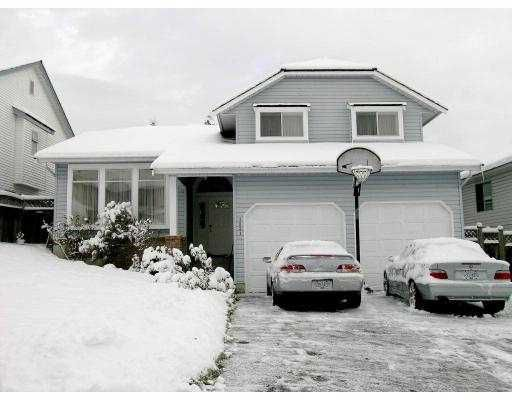 """Main Photo: 1831 JACANA Ave in Port Coquitlam: Citadel PQ House for sale in """"CITADEL"""" : MLS®# V622302"""