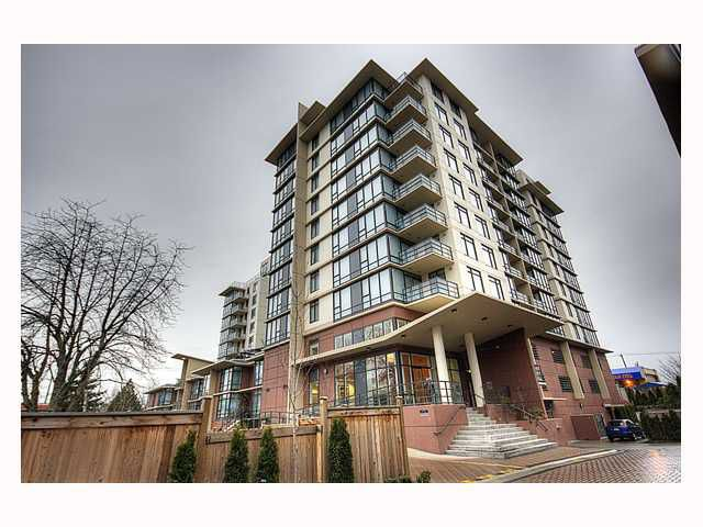 """Main Photo: 1202 9171 FERNDALE Road in Richmond: McLennan North Condo for sale in """"THE FULLERTON"""" : MLS®# V809156"""