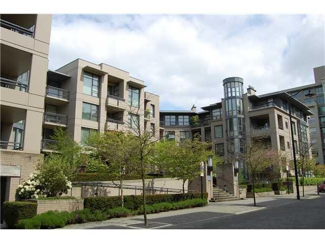 """Main Photo: 307 2263 REDBUD Lane in Vancouver: Kitsilano Condo for sale in """"TROPEZ"""" (Vancouver West)  : MLS®# V824986"""