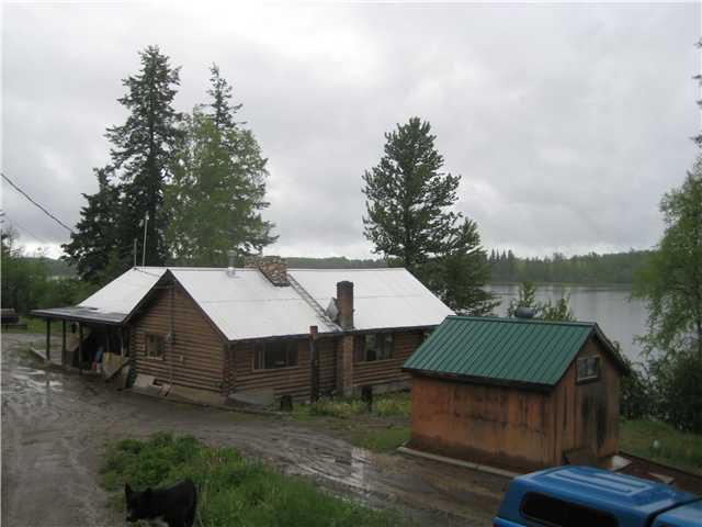 Main Photo: 17125 ECKEL Road in Prince George: Nukko Lake House for sale (PG Rural North (Zone 76))  : MLS®# N202101