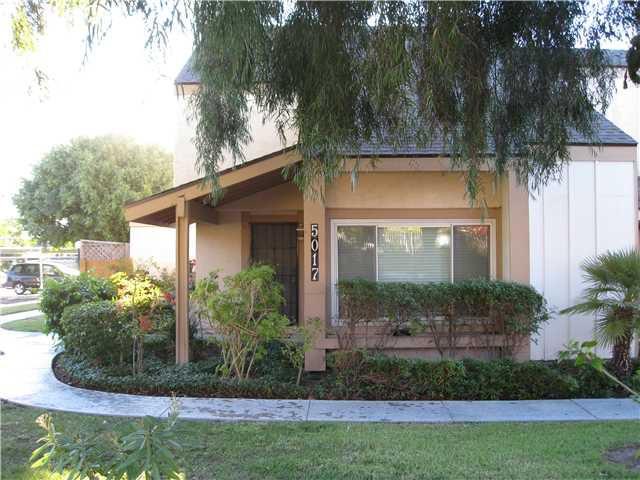 Main Photo: TIERRASANTA Condo for sale : 2 bedrooms : 5017 La Cuenta in San Diego