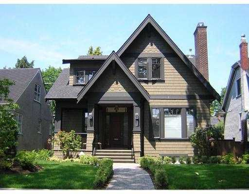Main Photo: 2955 W 32ND Avenue in Vancouver: MacKenzie Heights House for sale (Vancouver West)  : MLS®# V805299