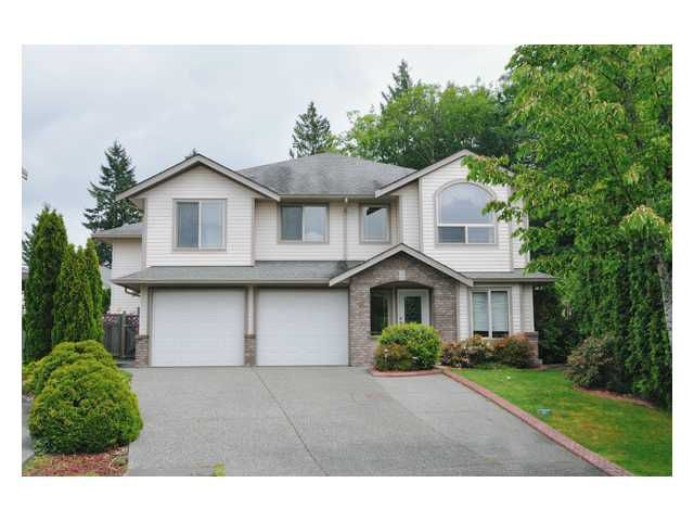 """Main Photo: 23892 113TH Avenue in Maple Ridge: Cottonwood MR House for sale in """"TWIN BROOKS"""" : MLS®# V834208"""
