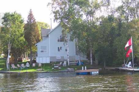 Main Photo: 19 Hillcrest Avenue in Kawartha L: House (2-Storey) for sale (X22: ARGYLE)  : MLS®# X1525464
