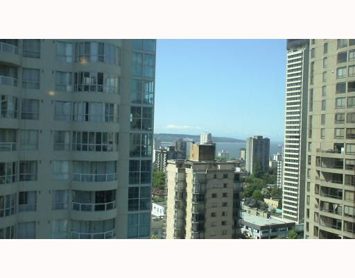 """Photo 4: Photos: 2210 1331 ALBERNI Street in Vancouver: West End VW Condo for sale in """"THE LIONS"""" (Vancouver West)  : MLS®# V767483"""