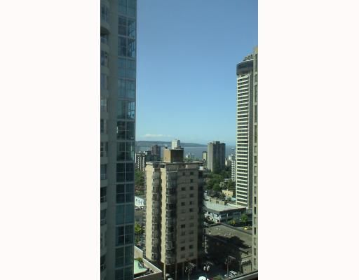 """Photo 3: Photos: 2210 1331 ALBERNI Street in Vancouver: West End VW Condo for sale in """"THE LIONS"""" (Vancouver West)  : MLS®# V767483"""