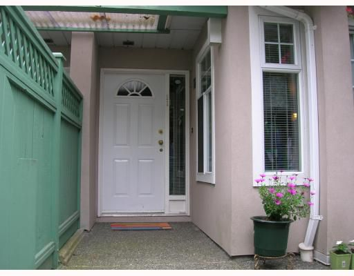 """Main Photo: 11 7175 17TH Avenue in Burnaby: Edmonds BE Townhouse for sale in """"VILLAGE DEL MAR"""" (Burnaby East)  : MLS®# V772339"""