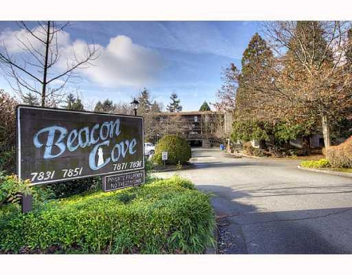 """Main Photo: 306 7851 NO 1 Road in Richmond: Quilchena RI Condo for sale in """"BEACON COVE"""" : MLS®# V807033"""