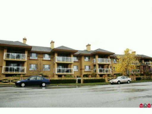 Main Photo: 210 15155 22ND Avenue in Surrey: Sunnyside Park Surrey Condo for sale (South Surrey White Rock)  : MLS®# F1013049