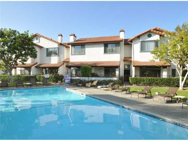 Main Photo: DEL CERRO Home for sale or rent : 2 bedrooms : 3435 Mission Mesa in San Diego