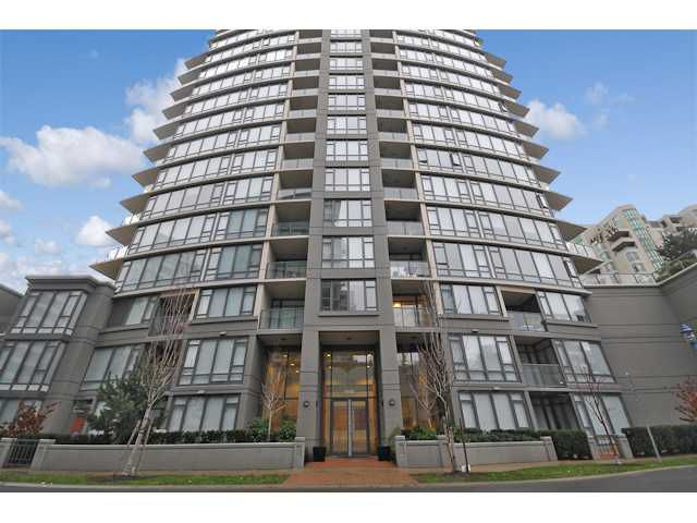 "Main Photo: 506 6888 ALDERBRIDGE Way in Richmond: Brighouse Condo for sale in ""FLO"" : MLS®# V860362"