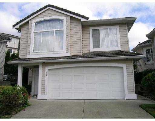 "Main Photo: 130 SAN ANTONIO Place in Coquitlam: Cape Horn House for sale in ""MEDOW GATES ESTATES"" : MLS®# V747678"