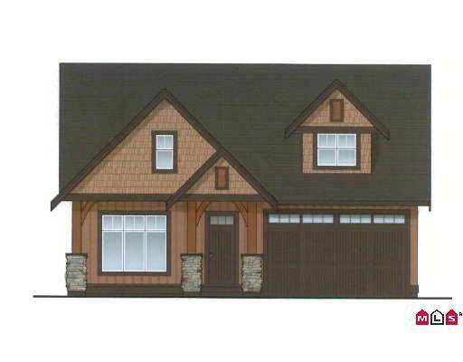 "Main Photo: 11 6110 MILLER Drive in Sardis: Sardis West Vedder Rd House for sale in ""MILLER ESTATES"" : MLS®# H2900323"