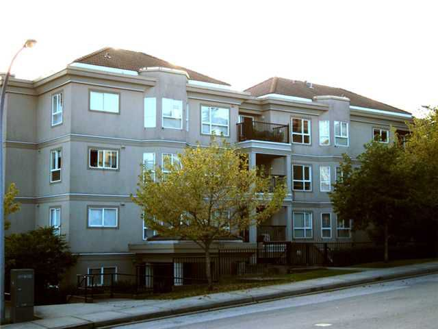 """Main Photo: 107 202 MOWAT Street in New Westminster: Uptown NW Condo for sale in """"SAUSALITO"""" : MLS®# V850275"""