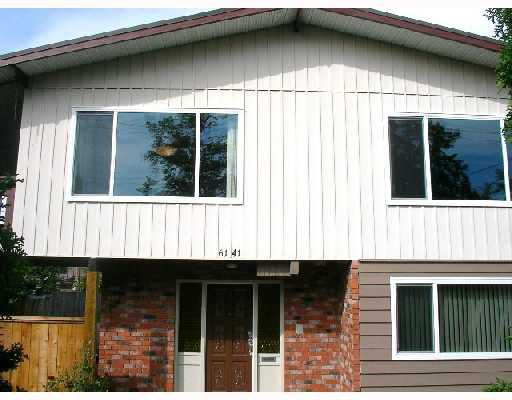 Main Photo: 6141 IMPERIAL Street in Burnaby: Upper Deer Lake House for sale (Burnaby South)  : MLS®# V732381