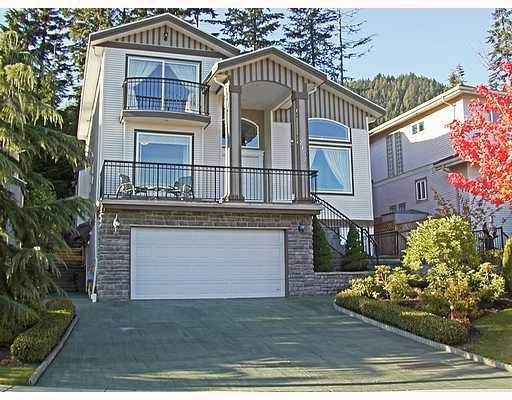 Main Photo: 2152 BERKSHIRE Crescent in Coquitlam: Westwood Plateau House for sale : MLS®# V740652