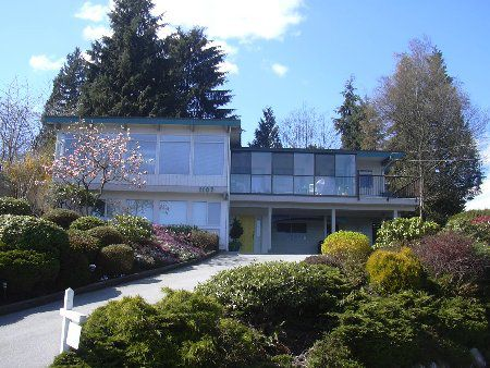 Main Photo: 1107 Tuxedo Drive: House for sale (College Park PM)
